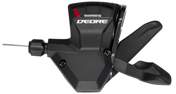 Shimano Deore SL-M590 vaihdekahva 3-vaihteinen , musta
